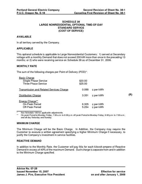 File:Utility Rate PGE sched 038 general TOU.pdf