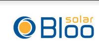 Logo: Bloo Solar, Inc
