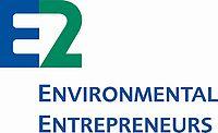 Logo: Environmental Entrepreneurs (E2) Rocky Mountains Chapter