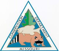Logo: Missouri Department of Conservation