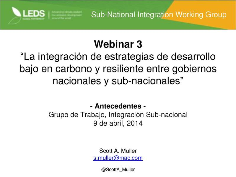 File:Grupo de Trabajo, Integración Sub-nacional - Scott Muller.pdf
