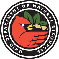 Logo: Ohio Department of Natural Resources