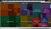 Visual Patent Search Screenshot