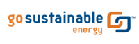 Logo: Go Sustainable Energy, LLC