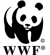 Logo: World Wildlife Fund