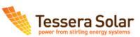 Logo: Tessera Solar