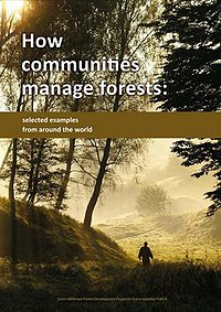 How Communities Manage Forests Screenshot