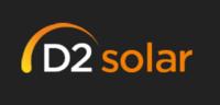 Logo: D2Solar
