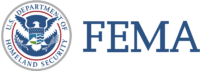 Logo: Federal Emergency Management Agency