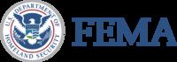 Logo: Federal Emergency Management Agency