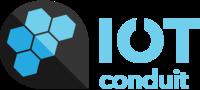 Logo: IoT Conduit