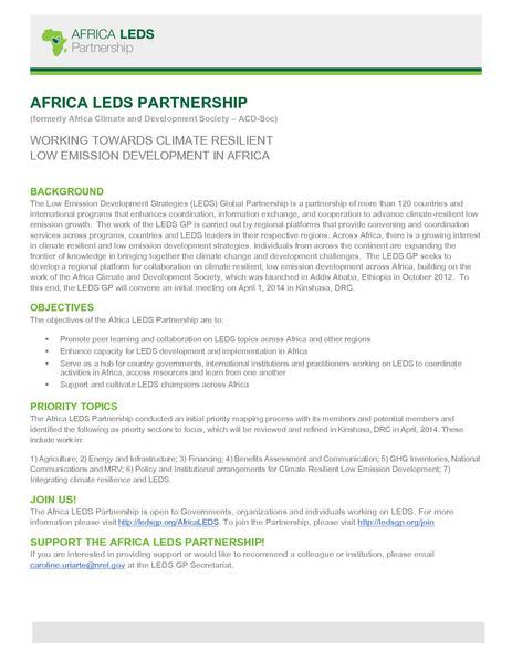 File:Africa LEDS Partnership Factsheet.pdf