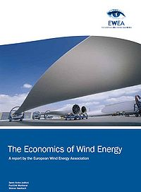 The Economics of Wind Energy Screenshot