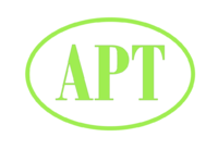 Logo: APT spol. s r.o.