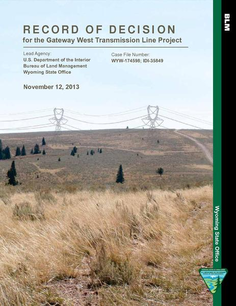File:Gateway West RODcomplete Segments1-7and10.pdf