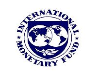 Logo: International Monetary Fund