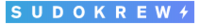 Logo: Sudokrew