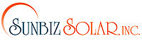 Logo: Sunbiz Solar Inc/ Goldsborough Company