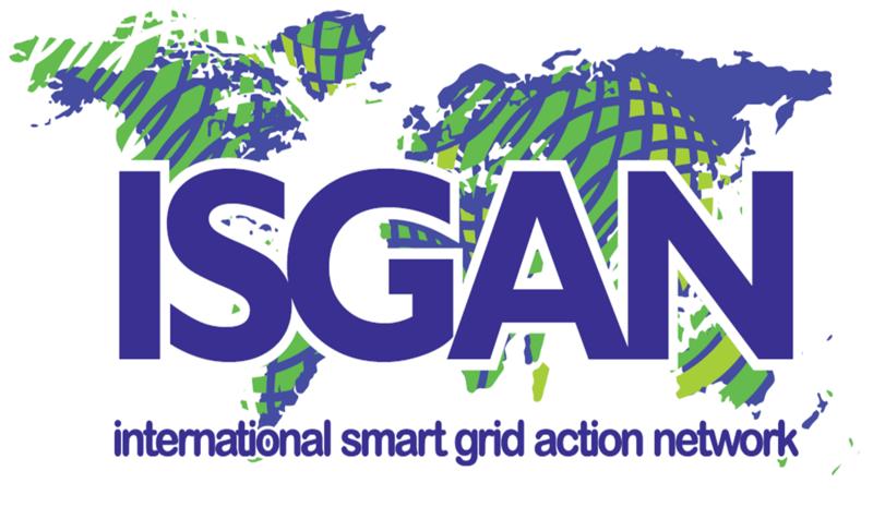 File:ISGAN logo.png