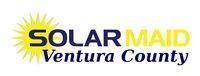 Logo: Solar Maid Ventura County