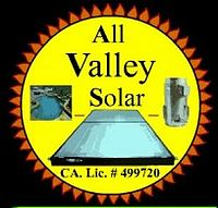 Logo: All Valley Solar