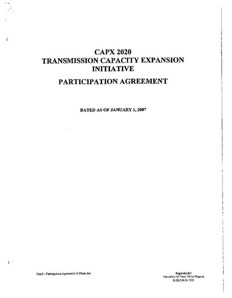File:CapX2020 MOU between Participants 2007.pdf
