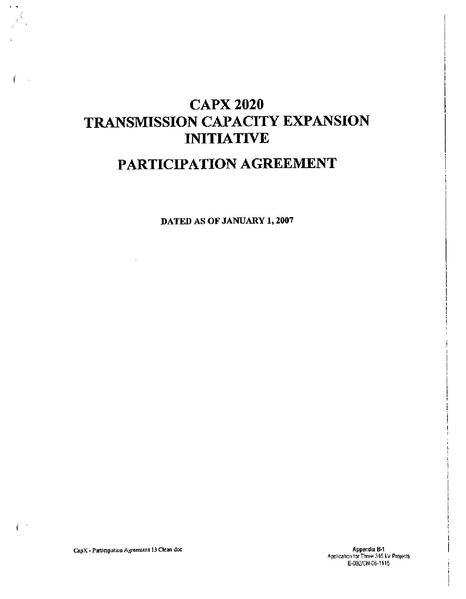 File:CapX2020 MOU between Participants 2007.pdf