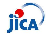 Logo: Japan International Cooperation Agency (JICA)