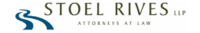 Logo: Stoel Rives, LLP