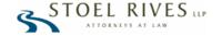 Logo: Stoel Rives, LLP