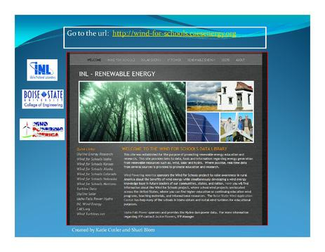 File:Microsoft PowerPoint - FINAL How to capture data from Wind For Schools CAES energy site.pdf