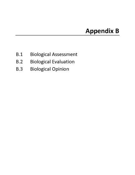 File:Tehachapi Renewable FEIS Volume III Appendix B1 Biological Assessment.pdf