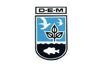 Logo: Rhode Island Department of Environmental Management