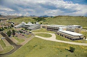 NREL Campus