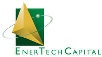 Logo: EnerTech Capital