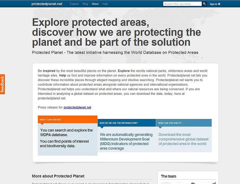File:ProtectedPlanet.JPG