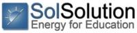 Logo: SolSolution