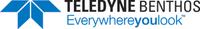 Logo: Teledyne Benthos
