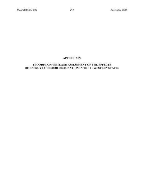 File:WWEC FPEIS App P.pdf