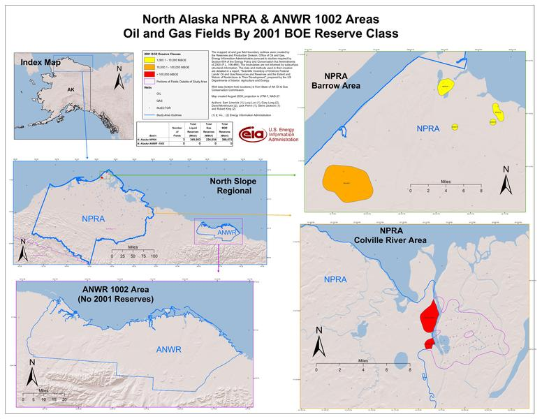 Anwr Alaska Map.File Eia Ak Npra Anwr Boe Pdf Open Energy Information