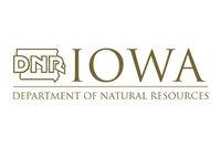 Logo: Iowa Department of Natural Resources