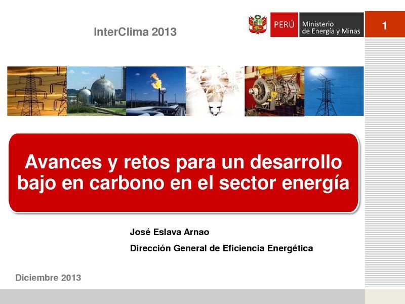 File:Jose Eslava- Avances y retos para un desarrollo bajo en carbono en el sector energía.pdf