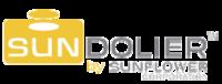 Logo: Sunflower Corporation