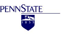 Logo: Pennsylvania State University