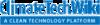 Logo: ClimateTechWiki - a clean technology platform