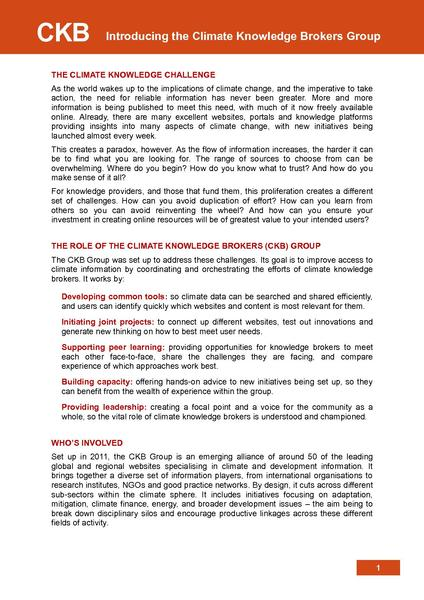 File:Introducing the Climate Knowledge Brokers Group - Nov 2013.pdf