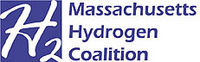 Logo: Massachusetts Hydrogen Coalition