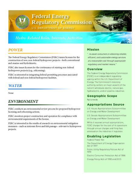 File:Federal Hydropower - Federal Energy Regulatory Commission.pdf
