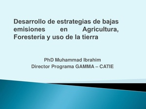 Muhammad Ibrahim - EC-leds in latin america and carribean.pdf