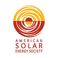 Logo: American Solar Energy Society